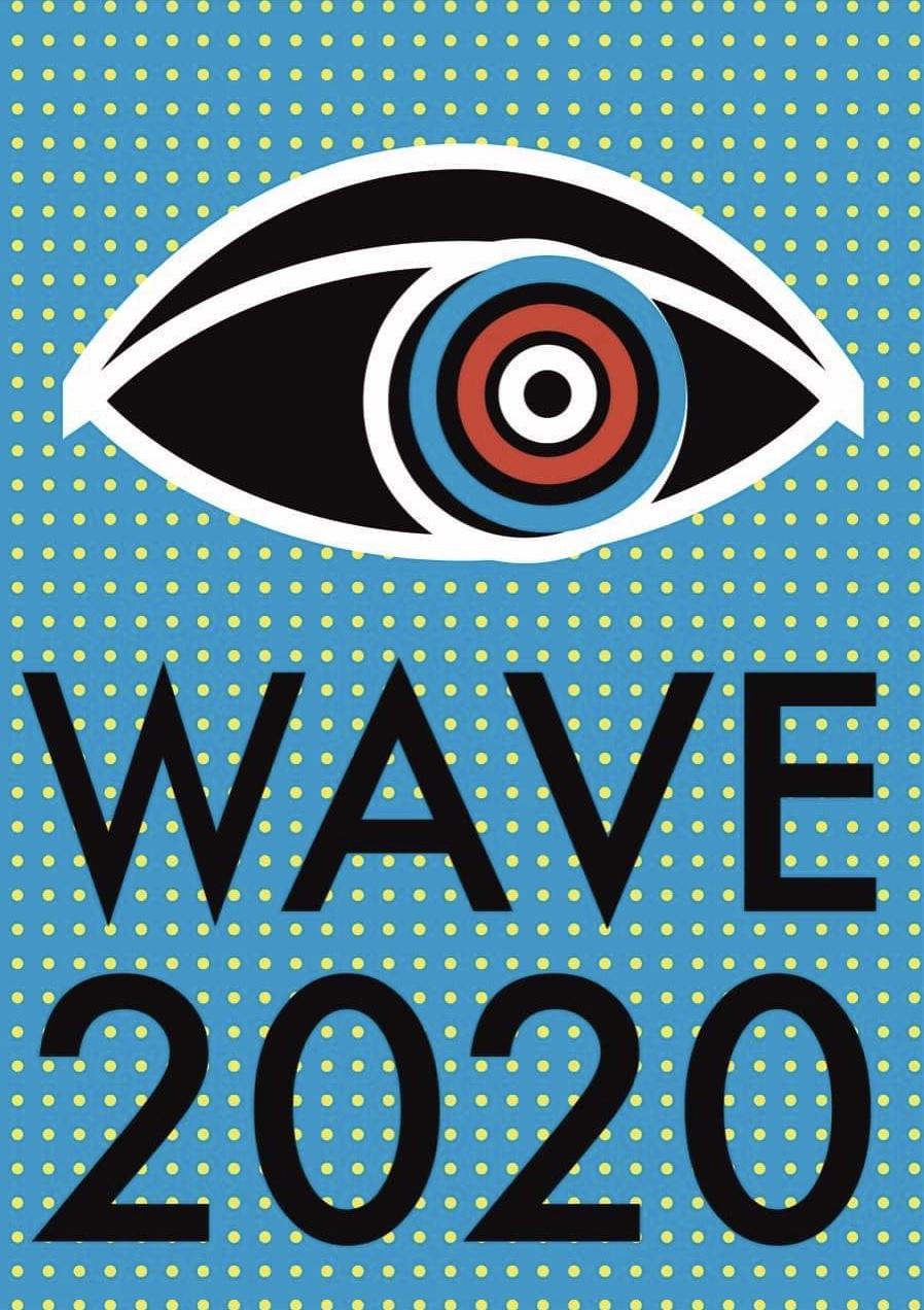 永井博、寺田克也、浅野忠信など、133人のクリエーターによるアート展「WAVE 2020 ~アート、ファッション、デザイン、新時代の波へ~」