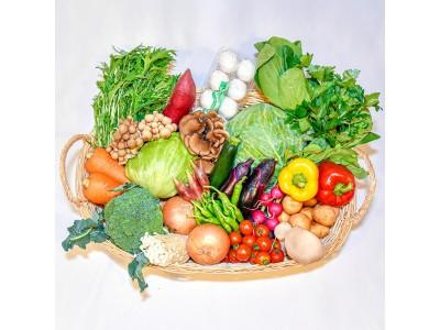 地域限定EC 新鮮直送卸『センチョク』のサービスエリアを世田谷区から拡充!!目黒区スタート!! 商品ラインナップも拡充し、さらなる生鮮食品の宅配事業のサービス向上へ