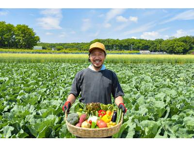 危機的状況の生産者を守れ!!『ドライブスルー八百屋』と牛8他9店舗が協力して『もったいない野菜セット』の販売を開始!!