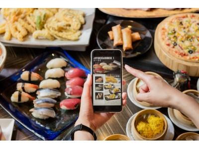 横浜ベイシェラトン ホテル&タワーズ 食の宝庫!オールデイブッフェ「コンパス」オーダー式ブッフェ「Gourmet Palette」スタート
