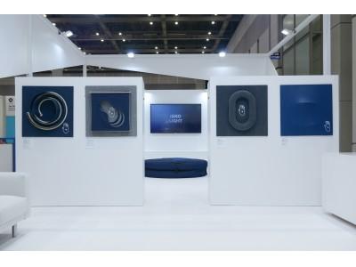 デニム市場に革新をもたらし、世界をリードするブランド「ISKO(TM)」画期的なウェアラブル技術を搭載したデニム生地とウェアを発表
