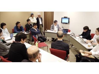 6月8日 ジャパン・プラットフォーム主催「災害時、連携が大事っていうけれど?:JPF熊本地震被災者支援 報告会」