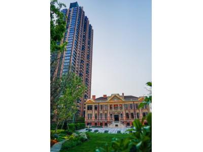 ブルガリ ホテル 上海が6月20日にオープン