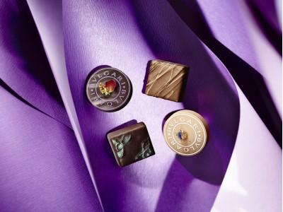 ブルガリ イル・チョコラート、バレンタイン限定チョコレート「サン・ヴァレンティーノ 2019」を2019年1月14日(月)より発売