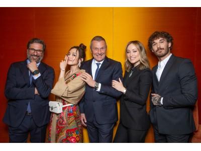 バーゼルワールド 2019ブルガリが記者会見を開催 スイス ウォッチメーキングの常識を覆す新作を発表