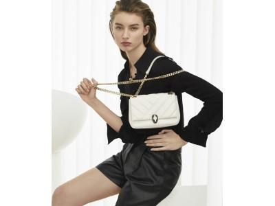 ブルガリ2019年秋冬アクセサリーコレクションから、宝石のような新モデルが登場