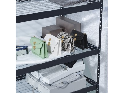 ALEXANDER WANG X BVLGARI  アレキサンダー・ワンのヴィジョンによる革新的なカプセルコレクション