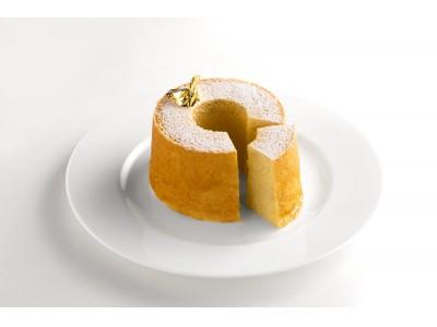 ブルガリ イル・チョコラート、イタリアの夏の風を感じるスイーツ「トルタ・パラディーゾ」(天国のお菓子)を6月5日より発売