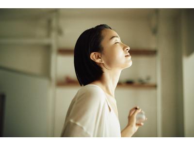 香りは0.2秒で脳波を変える!香りと脳と肌の関係。美しくなるマインドフルビューティーとは?
