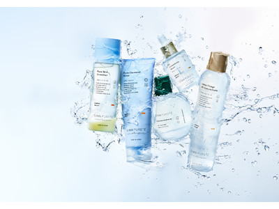 SINN PURETE(シンピュルテ)が2021年9月1日(水)より店舗販売開始!