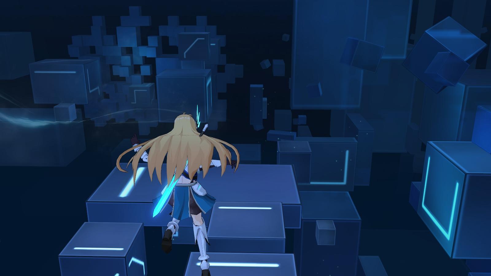アニメ風オンラインRPG「ソウルワーカー」でミニゲーム系新イベント【ソウルジャンパー】が開始!