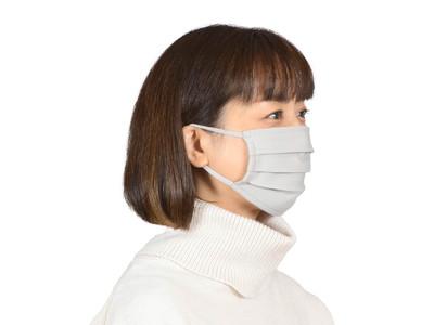 婦人服企画製造販売のアパレルアイ、累計30万枚販売『洗えマスク(R)』の冬用素材マスクを販売開始。
