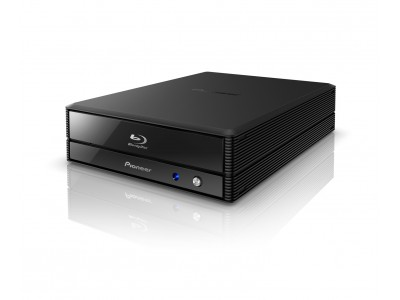 BD-R16倍速記録に対応した、Windows/Mac用外付けBD/DVD/CDライター 2モデルを新発売
