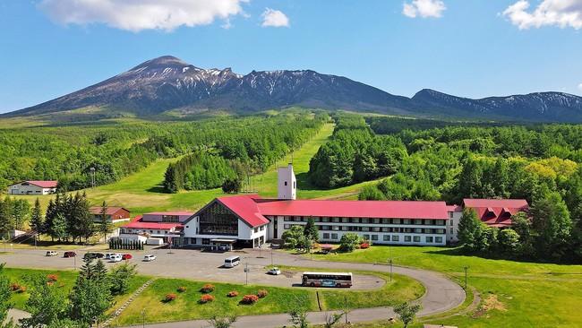 岩手県ホテル初、八幡平マウンテンホテルがトヨタのカーシェア「TOYOTA SHARE」ステーションサービス開始