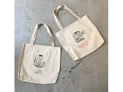 4/27土より、デミリー二子玉川店GW限定イベント開催!2万円以上お買い上げのお客様にスペシャルトートバッグをプレゼント