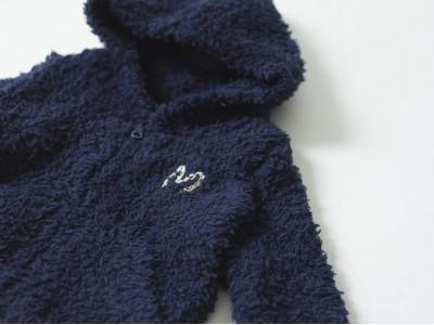 ベアフット ドリームズ 六本木店オープン記念!10月19日(土)から期間限定のハンド刺繍サービスをスタート。