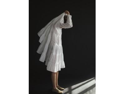 ティアードドレスが人気のNYブランド<Merlette>が期間限定ポップアップストアを開催