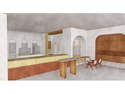 ARTIDA OUD が悠久の体験型空間「THE ANOTHER MUSEUM」をオープン