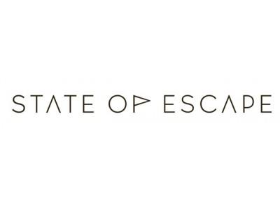 STATE OF ESCAPE初のカスタムアイテムを発売!
