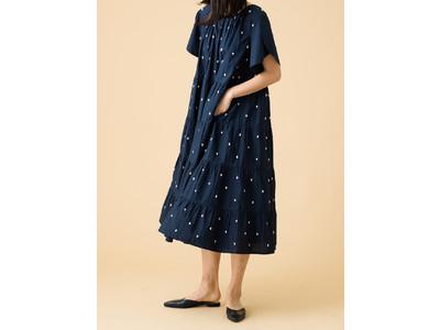 限られたショップでしか買えない「Merlette」のリミテッドドレスが3種類登場