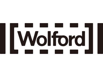WolfordがECサイト・期間限定スペシャルショップをオープン