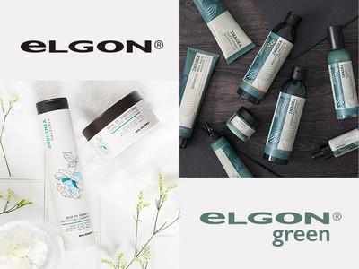 【GOOF FOR THE FUTURE】 「HANKYU BEAUTY ONLINE」にてサスティナブルブランド『eLGON』が販売をスタート!