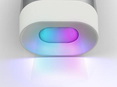 【iPhone版再入荷】スマホに取り付けるだけで99.9%除菌!UV-Cスマートステリライザー