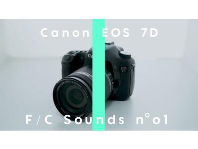シャッター音を鮮明に切り取るYouTubeチャンネル「THE FIRST CAMERA」を開始 カメラレンタル[シェアカメ]