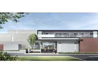 """""""新しい日常""""に対応した新築賃貸マンション「コーシャハイム新中野テラス」入居者募集を開始。"""