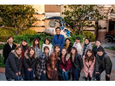『ユニバーサル・クールジャパン』 5周年スペシャルイベントルパン三世 ファン・エクスペリエンス本日初開催!