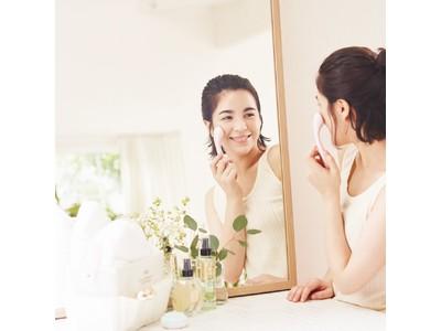 「初めてでも簡単!」8月19日~オリジナル美容家電が初登場!