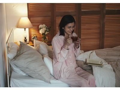 """""""私のナイトルーティーン""""がスタート!睡眠2時間前からの新習慣を提案"""