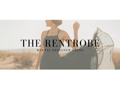 ハイブランドのお呼ばれドレスが5000円から、オンラインで簡単にレンタル予約できる新レンタルドレスサービス「THE RENTROBE」