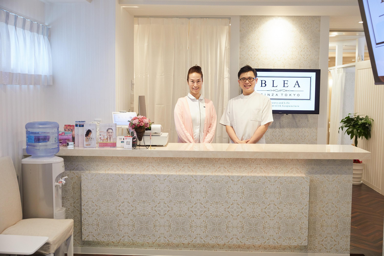 日本初!メディカル美容鍼灸『ハリウッド式美容鍼(R)』を提供するサロンが銀座にオープン 画像