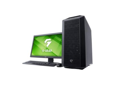 G-GEAR、第11世代インテル Core プロセッサーを搭載したハイエンドゲーミングPCシリーズ『G-GEAR neo』の新モデルを発売