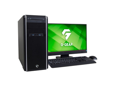 G-GEAR、インテル製プロセッサーを採用したGeForce RTX 3080搭載ゲーミングパソコンを新発売