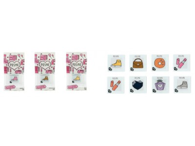 「POSME  Play Color Chip (ポスメ プレイカラーチップ)」の追加色 2月23日(金)販売開始