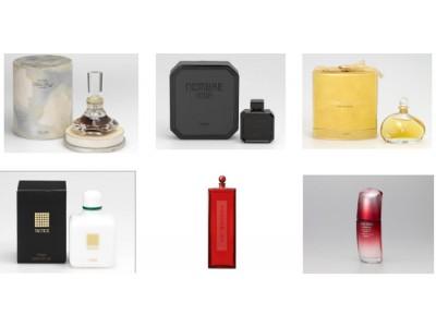 「資生堂のデザイン-商品をして、すべてを語らしめよ-」 -Shiseido's design-Let the product speak itself-