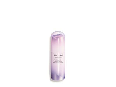 狙いはメラニンの発生源。「SHISEIDO ホワイトルーセント」の新美白美容液 2020年2月1日(土)発売~26年かけて開発した美白成分アクティブ4MSK※1 配合美容液でSAKURAブライト肌へ~