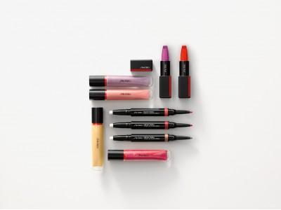 「SHISEIDO」より、夏に映える、鏡のようなつやとシアーな発色のリップグロス 2020年5月1日(金)発売 ~唇用プライマー付きの新リップペンシル、マットタイプの口紅の新色も登場~