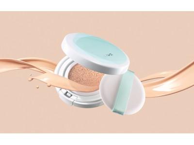 新しい透明感、肌へ。「HAKU ボタニック サイエンス 薬用 美容液クッションコンパクト」誕生 ~2020年6月21日(日)発売~