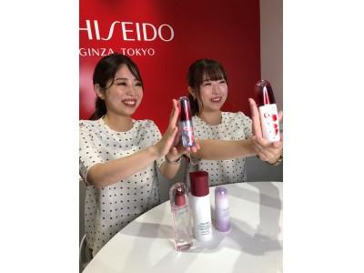 資生堂、消費者の購買意識変化を捉え、ライブコマースを国内で本格スタート ~グローバルプレステージブランド「SHISEIDO」が三越伊勢丹ECサイト「meeco」で実施~