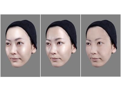 """資生堂、顔の""""つや""""は相手に好印象を与えることを科学的に実証 ~心と肌に響く化粧の研究~"""