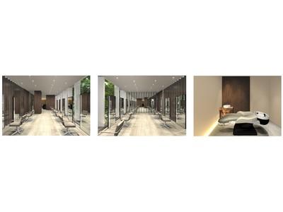 「資生堂ビューティーサロン」名古屋三井ビルディング北館にオープン