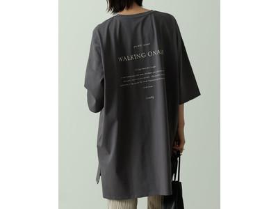 オーガニックコットン&USAコットンを採用した「サスティナTシャツシシリーズ」が叶える人と未来に優しいファッション