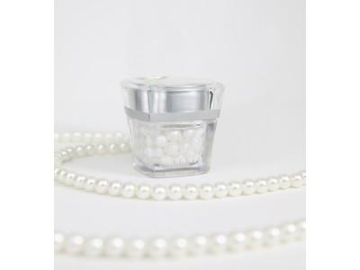 息をのむほど美しい絶世の真珠艶肌へ「URANIA クリスタルパール (ジェル状美容液)」2021年1月1日(金)