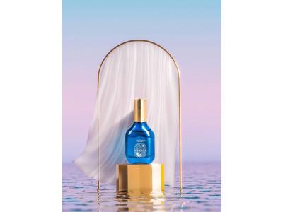 澄み渡るような素肌へと導く美容液「URANIA ルミナスエッセンス」2021年9月1日(水)リニューアル新発売