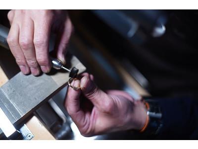 【一級技能士が手作り結婚指輪をサポート】AIGISが結婚指輪・婚約指輪の「品質」にまつわる特設ページを開設