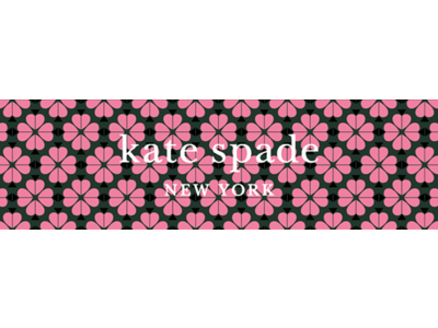 女性に人気のファッションブランド「kate spade new york」から、iPhone 12シリーズに対応したスマホケースが登場!10月23日(金)より販売開始!