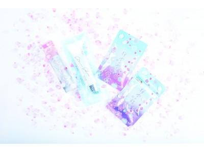 SNS総フォロワー数40万人超えの覆面美白インフルエンサー「戯ちゃん。」プロデュースの化粧品ブランド、「シロノサクラ。」より『夏の神器フルセット』5月29日21時30分から発売開始!